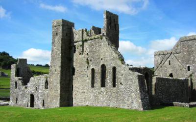 Fore Abbey