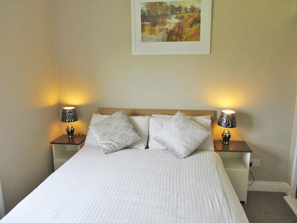 Bedroom 4 in Fore Abbey B&B